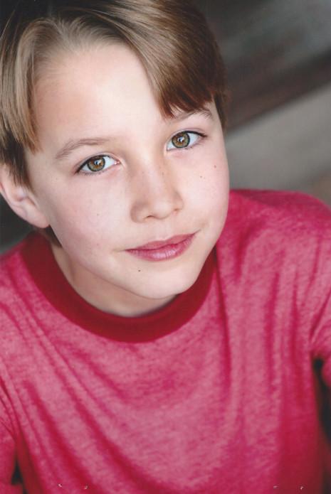 Gavin Riley
