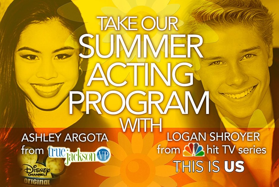 Summer Acting Classes Los Angeles