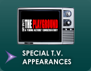 TV Spots The Playground