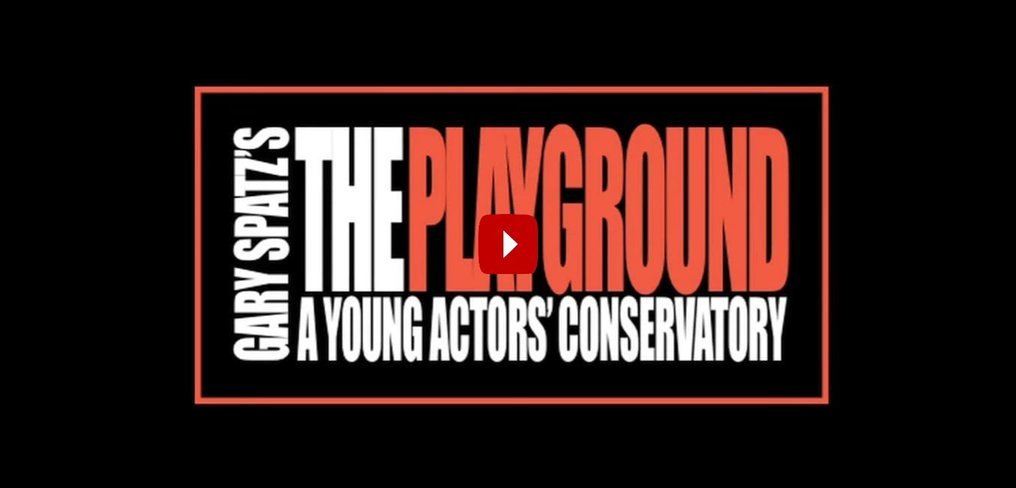 Los Angeles Acting Classes For Kids @THE PLAYGROUND